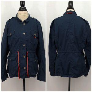 Maurice's Utility Jacket
